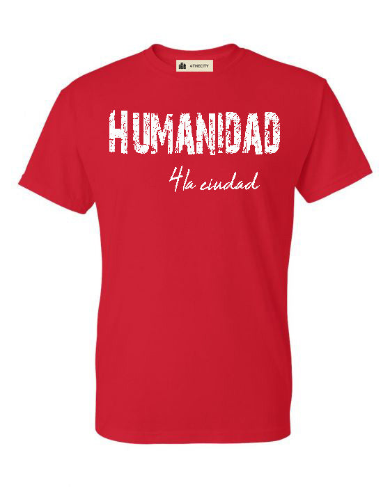 "4TC Panama ""Humanity"" T-Shirt"