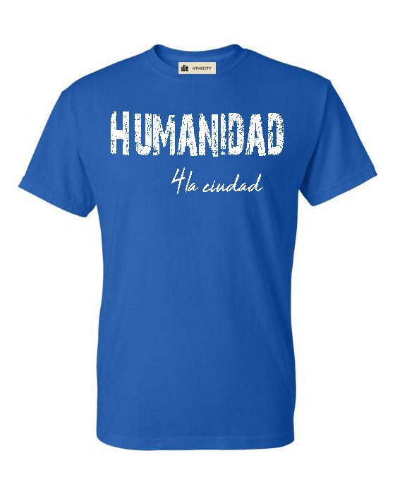 "4TC Suriname ""Humanity"" T-shirt"