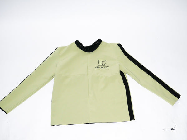 4TC Light Olive Waterproof Tracksuit