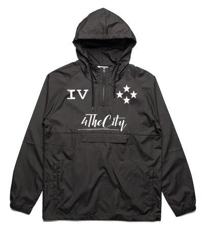 4TC Windbreaker