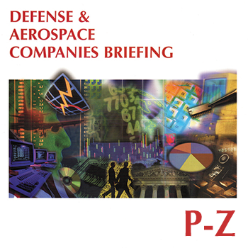 Individual Company Reports P-Z