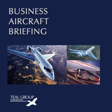 Business Aircraft Briefing