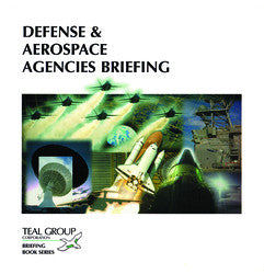 Defense & Aerospace Agencies Briefing