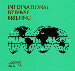 International Defense Briefing
