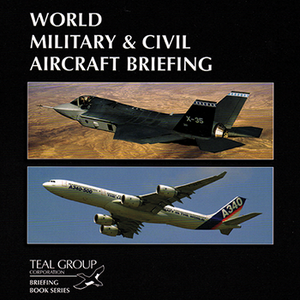 World Military & Civil Aircraft Briefing