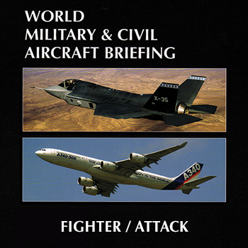 Individual Aircraft Report: Fighter/Attack