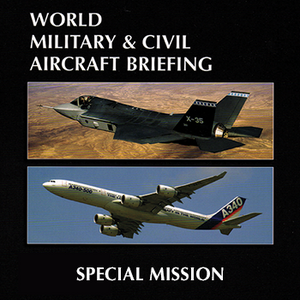Individual Aircraft Reports: Special Mission