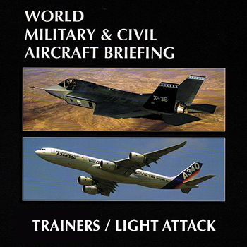 Individual Aircraft Reports: Trainers/Light Attack