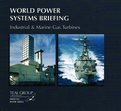 World Power Systems Briefing: Industrial & Marine Gas Turbines
