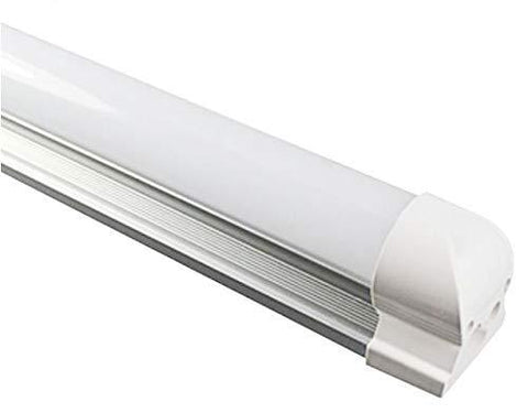 2ft Led Light Fixture: 9w 5000k Daylight Bright 945Lm Canada