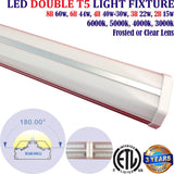Kitchen Under Cabinet Lighting: Canada 3ft Led 22w 6000k Linkable Shop - LED Light World
