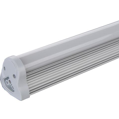 Dimmable Under Counter Led Lights: 2ft 7w 3000k Warm White - LED Light World