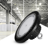 Industrial Lighting Canada: UFO Led 2pack 150w 6000k Bright Warehouse Shop - LED Light World