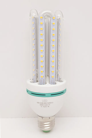 E26 Led light bulb 16W, 100w replacement - LED Light World