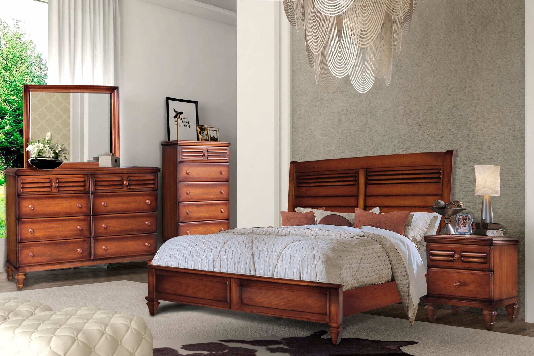 Portsmouth Tommy Bahama Brown New Vision Furniture Inc - Bedroom furniture portsmouth