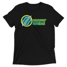 This is the EnergTeal shirt in Midnight Black.