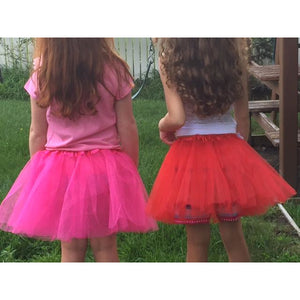 Costume, Event & Dress Up Tutus - Bubble Gum Pink Tutu