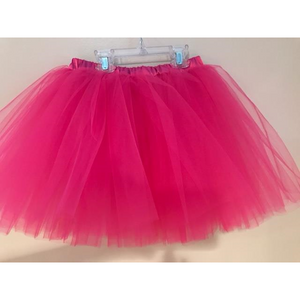 Signature Collection - Hot Pink Tutu