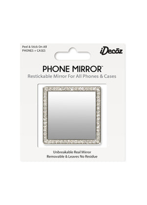 iPhone Mirrors