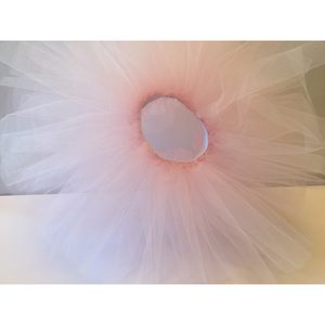Pretty in Pink Ballerina Tutu Mini