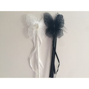 Butterfly Wands (Set of 2) at The Tutu Company