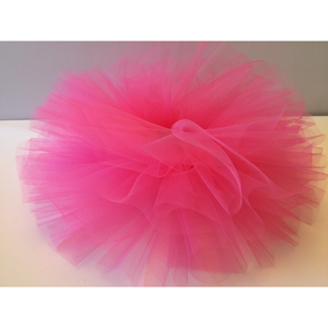 Hot Pink Ballerina Tutu Mini