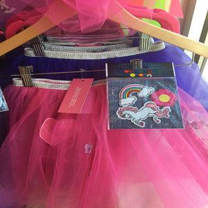 "TTC ""BLING IT"" Tutus - SELECT YOUR COLOR"