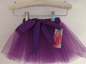 Signature Collection - Purple2 Tutu
