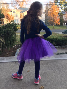 TTC Lined Dress Up Tutus - SELECT YOUR COLOR
