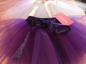 Signature Collection - Purple Tutu