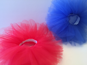Ballerina Tutu -Set of 2