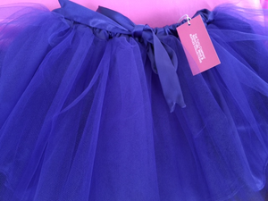 Signature Collection - Deep Purple Tutu