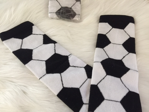 Soccer Leg/Arm Warmers