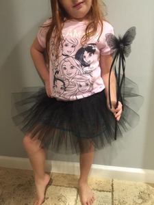 TTC Dress Up Ballerina Tutus - SELECT YOUR COLOR