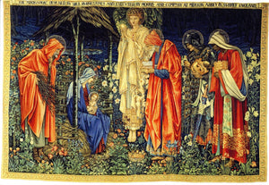 Adoration of the Kings, 1906