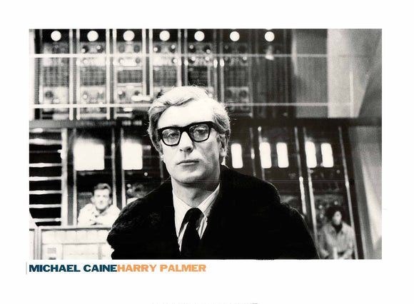 Michael Caine as