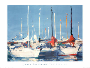 James Fullarton - The Regatta