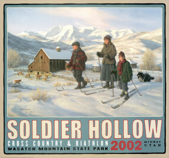 Soldier Hollow