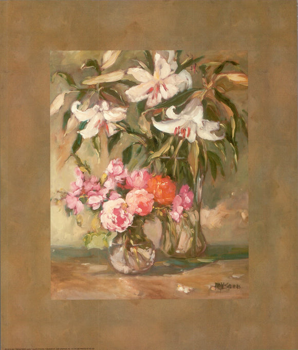 Enchantment lilies I