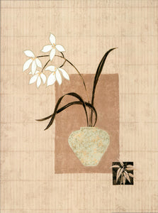 "Nikko's Orchid II by Ronaele Jones - 18 X 24"" - Fine Art Poster."