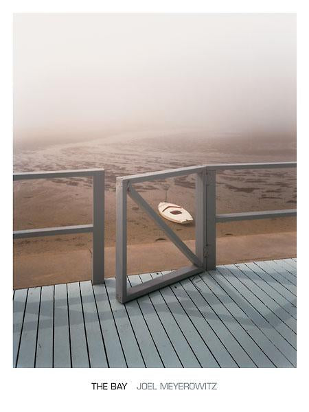 The Bay, 1977 by Joel Meyerowitz - 24 X 32