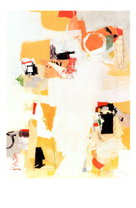 Untitled I, 2003 by Joaquin Capa - 28 X 40 Inches - Fine Art Poster.