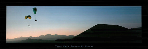Lanzarote by Thomas Ulrich - 13 X 38