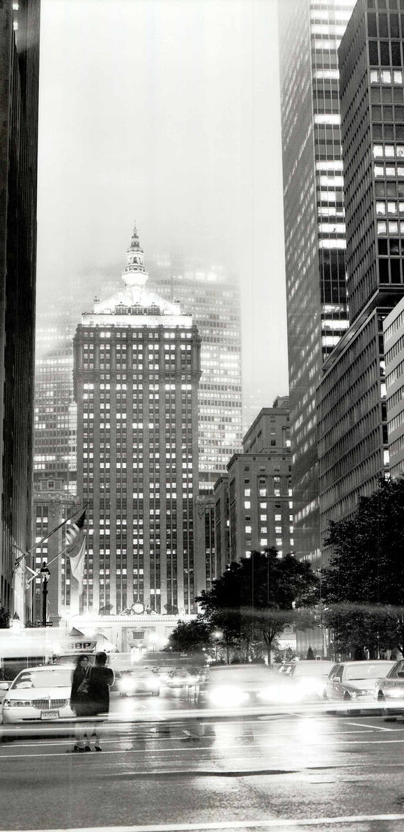 Grand Central Station with former Pan Am Building by Torsten Andreas Hoffmann - 20 X 40