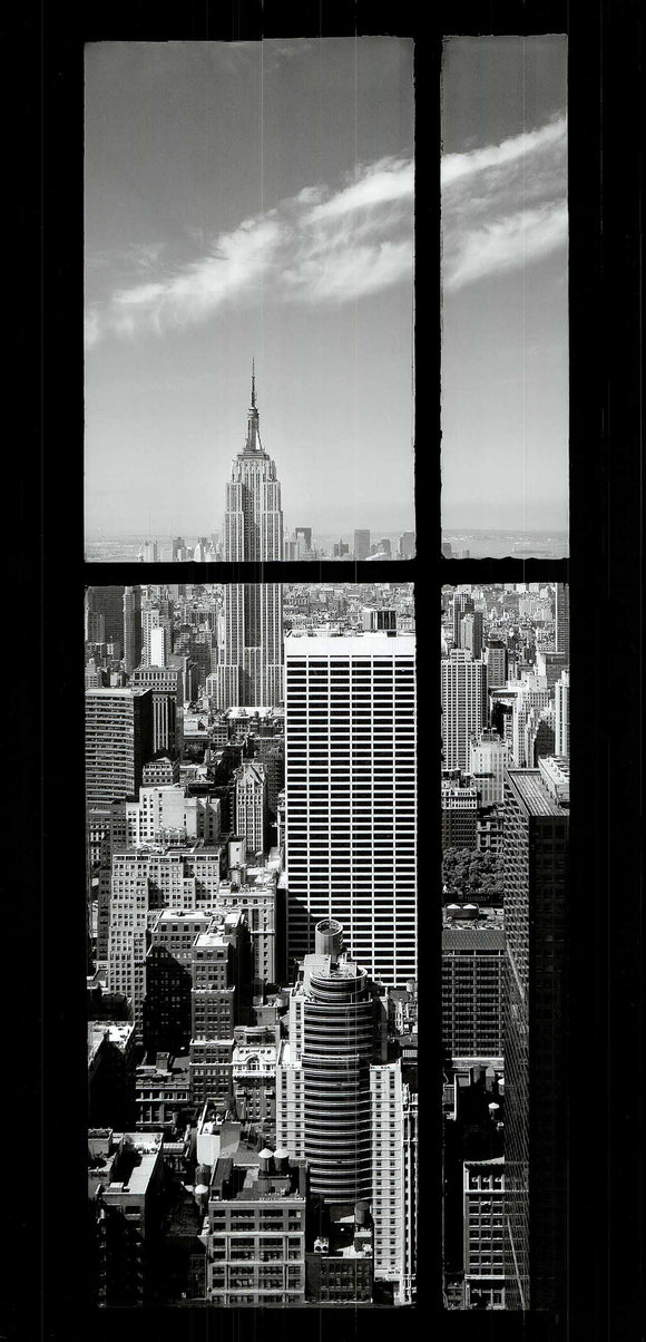 The Empire State Building seen from the Rockefeller Center by Torsten Andreas Hoffmann - 20 X 40