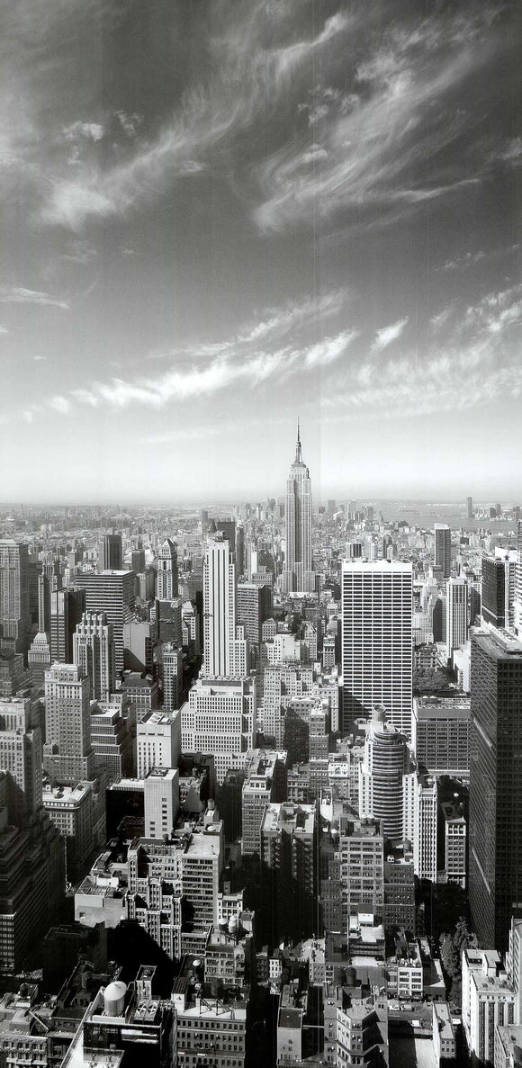 Empire State Building, Midtown, New York by Torsten Andreas Hoffmann - 20 X 40