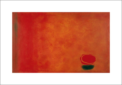 Untitled, 1994 by Jürgen Wegner - 28 X 40 Inches - (Silkscreen / Sérigraphie)