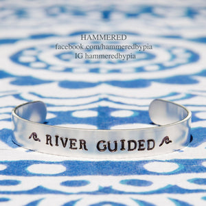 RIVER GUIDED W/WAVES