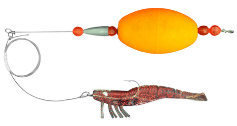 DOA Deadly Combo Oval Clacker - Fishing Supercenter