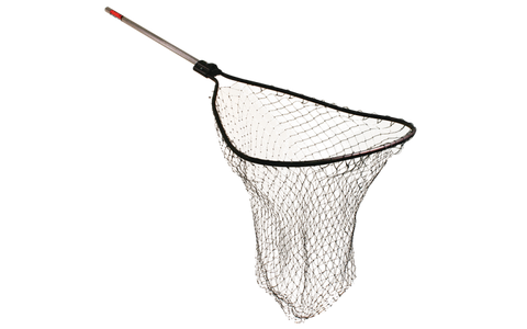 "Frabill 20"" X 23"" Teardrop Sportsman Slide Handle Landing Net - Fishing Supercenter"
